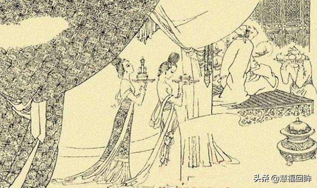赵匡胤没动一兵一将,只用一个黄包袱,就让他献上吴越十三州土地