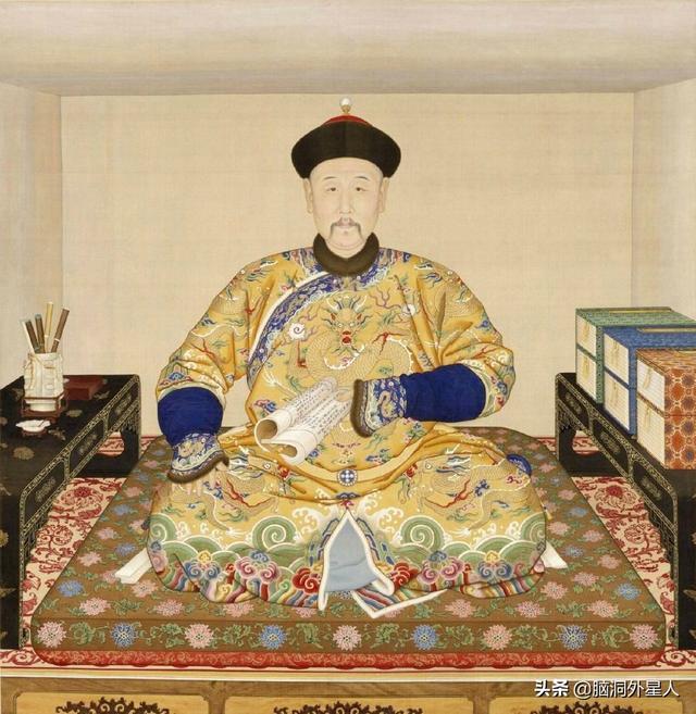 """雍正皇帝继位后,是如何扫清八旗宗室的""""反对派""""们"""