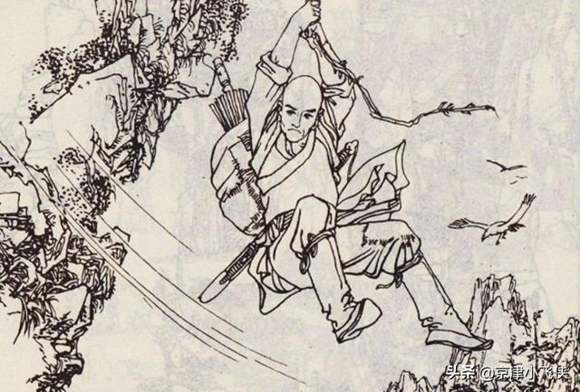 刘备三请诸葛亮,朱元璋一请刘伯温,刘备受点累,朱元璋却险丧命