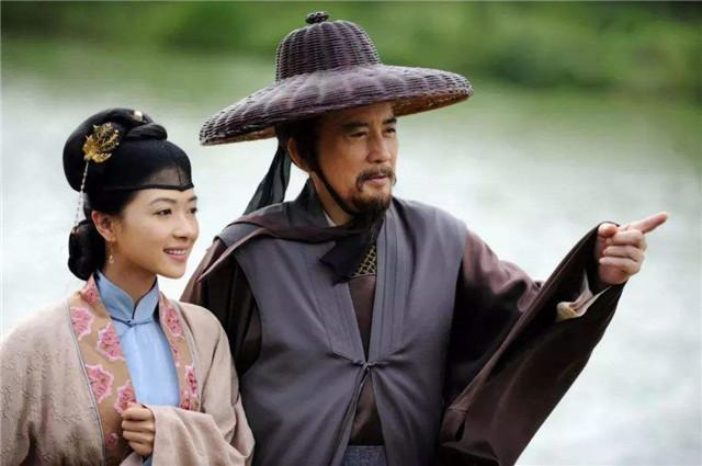 秦淮八艳之首的柳如是,愿和丈夫一同殉国,丈夫的回答成为笑柄