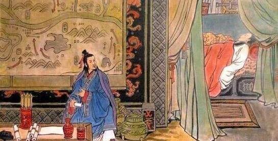 中国历史上的八大饭局 ▏国学文化精读