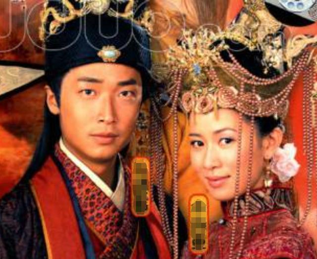 朱元璋临终前留下遗诏让妃子殉葬,唯独留下一人,只因一三岁女孩