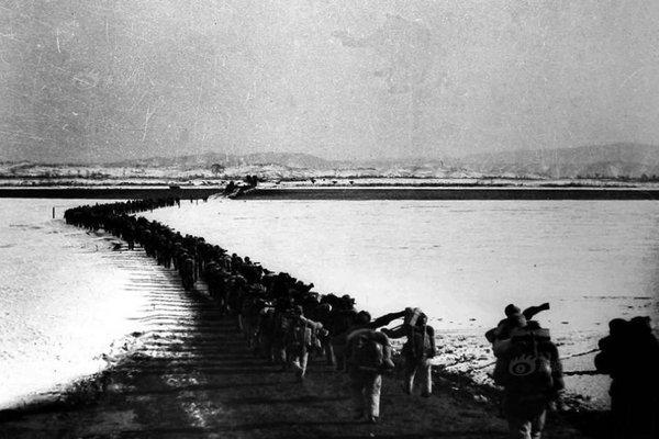 中国历史上最危险的三次战争,如果失败,传承可能会断代